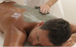 fango salsobromoiodico, cura termale per il mal di schiena
