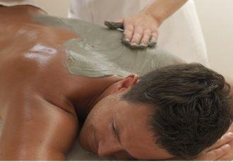 fango salsobromoiodico per il mal di schiena