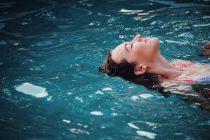 acqua termale e detergenti viso