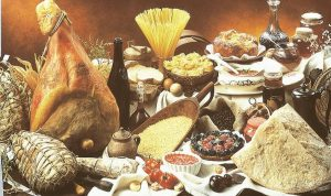 Alla scoperta dei prodotti tipici emiliani durante le vacanze a Salsomaggiore