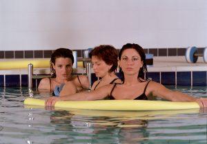 Terapia in acqua termale a Salsomaggiore