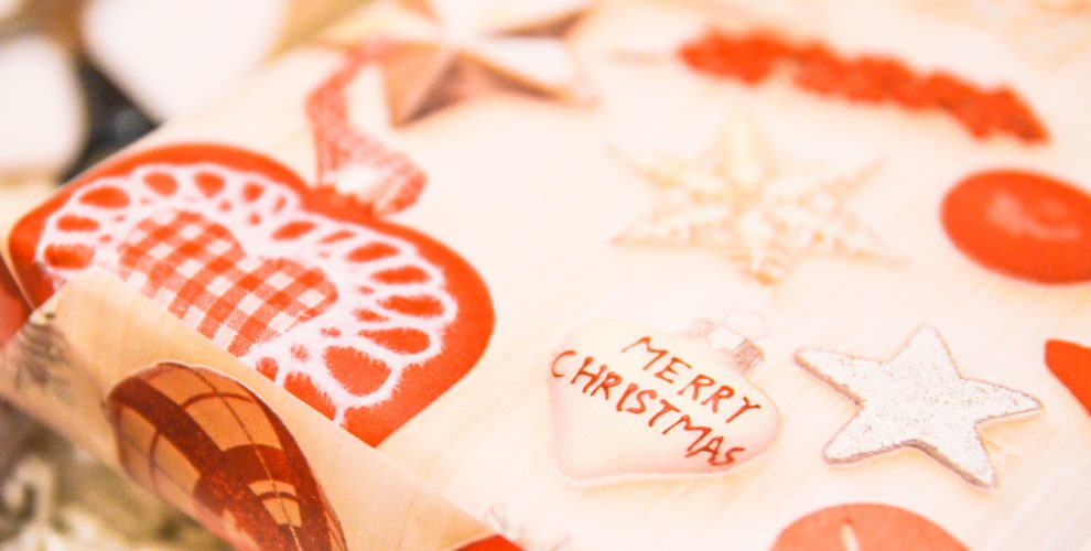 Buon Natale dalle Terme di Salsomaggiore e Tabiano