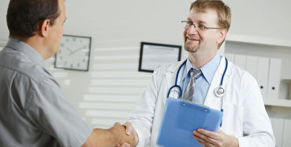 Salsomaggiore, centro per la salute