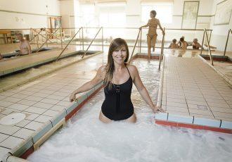 Riabilitazione in acqua termale